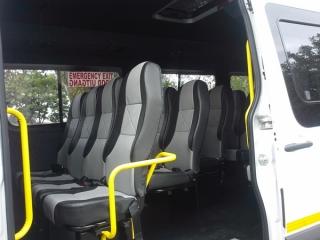 22 Seater - Sprinter